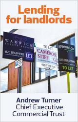Lening For Landlords Andrew Turner image