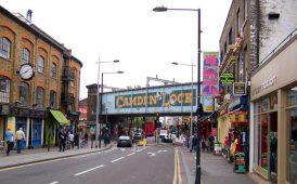 Camden Lock image
