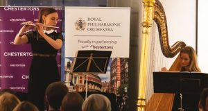 Chestertons supporting the Royal Philharmonic Orchestra image