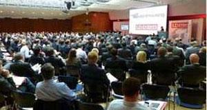 London Resi Development 2019 Conference image