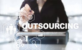 Outsourcing image