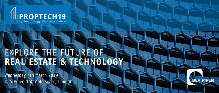 PROPTECH19 event image