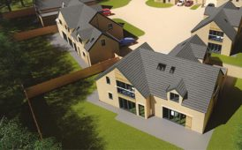 Rockliffe Homes development image