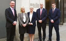 Savills and Currell image