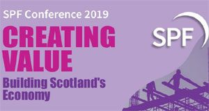 SPF Conference 2019 image
