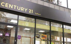 Centruy 21 Salford agency image