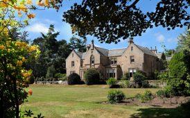 Dunkinty House - Moray - Galbraith image