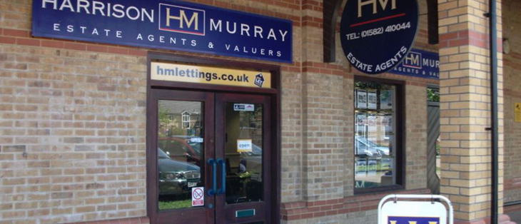 estate agency nottingham