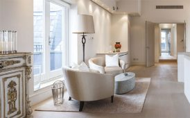 London property interior image