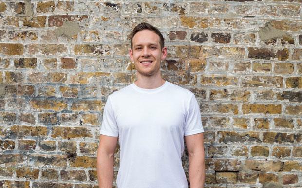 Matt Robinson - Nested - image