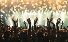 Nightclub image