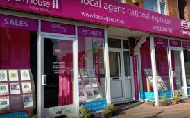 estate agent banned