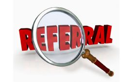 Referral (Fees) image