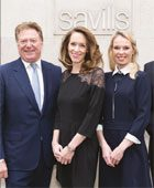 Savills Prime Central London team image