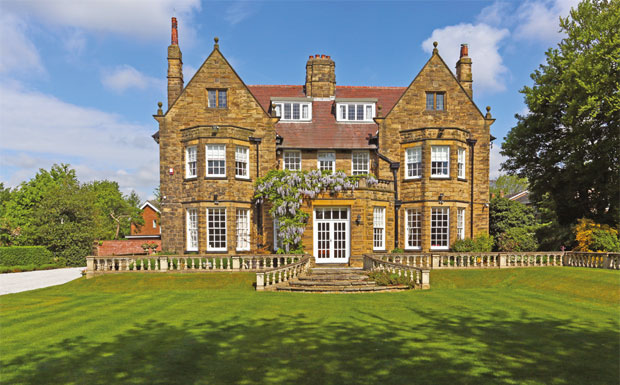 Yorkshire property image