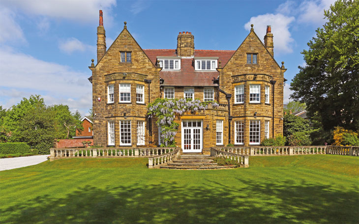 Yorkshire property image