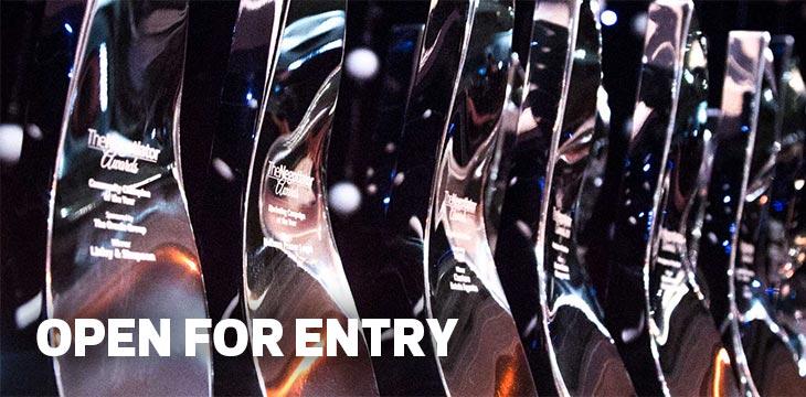 The Negotiator Awards 2018 Estate Agents Awards UK image