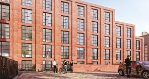 Assay Lofts - Birmingham - image