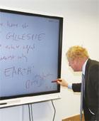 Boris Johnson - Gibbs Gillespie - image