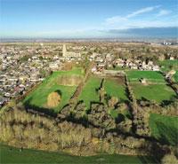 Cheffins Cambridgeshire land site image