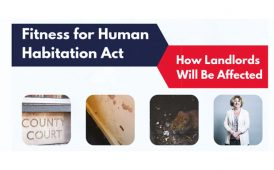Fitness for Human Habitation Act image