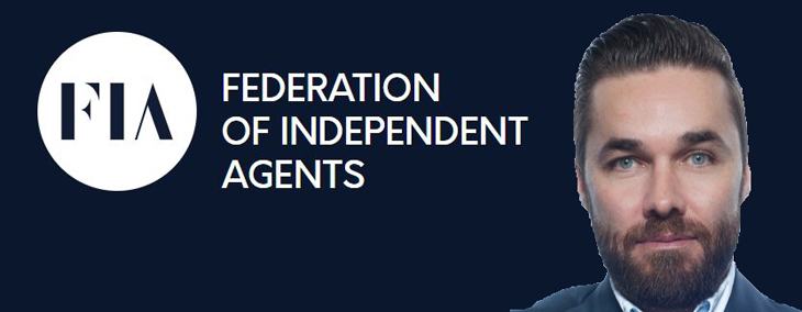 federation of independent agents