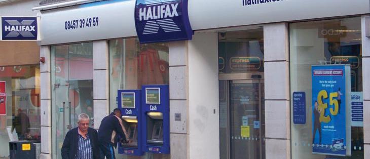 halifax housing market