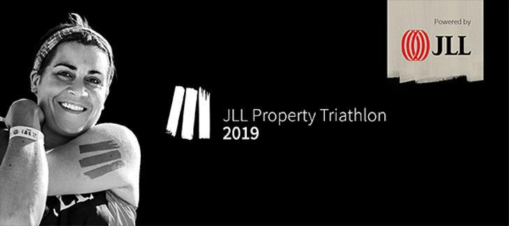 JLL Property Triathlon image