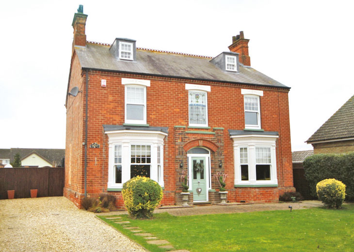 Cleethorpes - Lincolnshire - property image