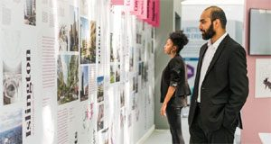 London Real Estate Forum Exhibition image