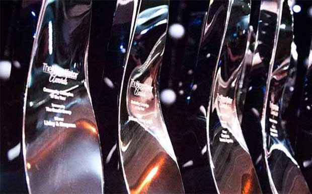 The Negotiator Awards Estate Agent Awards Trophies image