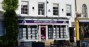 Andrew Granger agency image