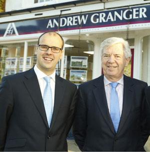 Andrew Granger image