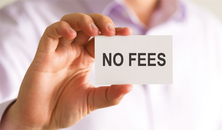 Link to Tenancy Fees feature