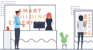 Link to Smart Building Expo