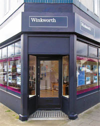 Link to Winkworth's news