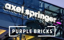 Alex Springer Purplebricks