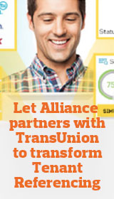 Let Alliance TransUnion image
