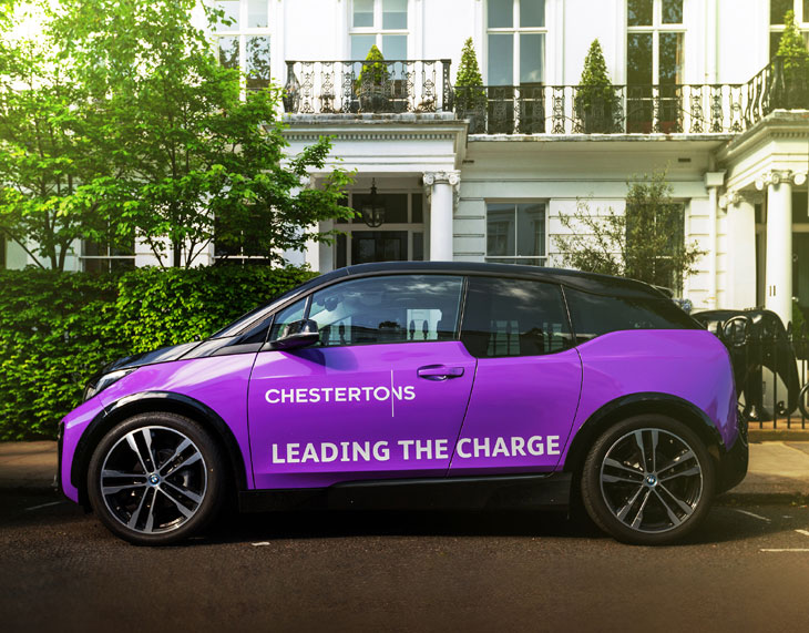 Link to Chestertons news