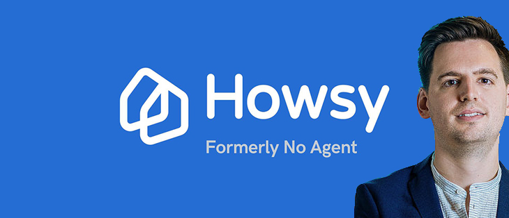 Is there a future for online agents? Howsy CEO gives his