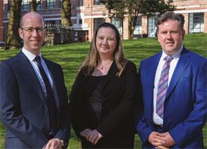 Link to Principle Estate Management news