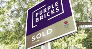 Link to Purplebricks news