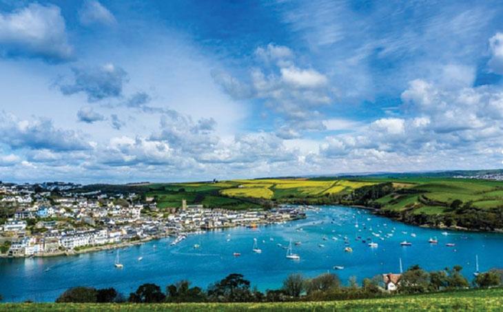 Link to UK coastal towns property news