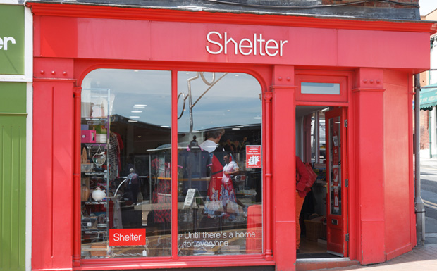 Gimme shelter… three million people just a month's pay away from eviction