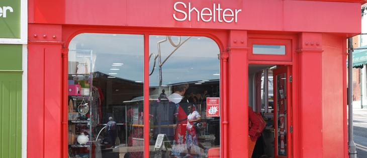 shelter no dss