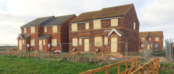 Scandal of UK's long-term empty homes revealed by new research