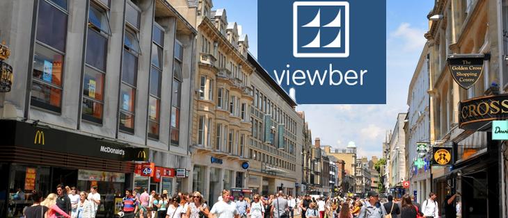viewber property viewings