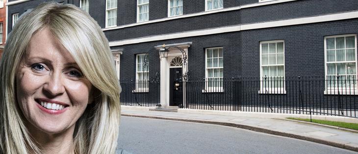 Esther Mcvey Housing Minister image