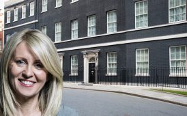 Esther Mcvey Housing Minister image