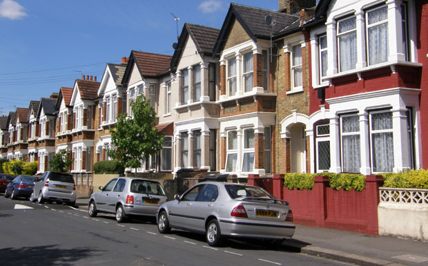 Link to London housing news